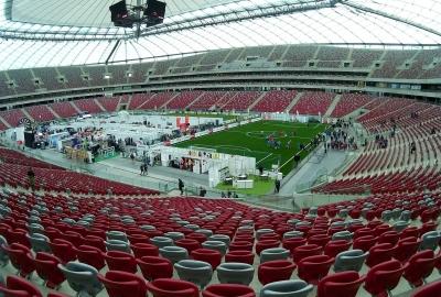 Turniej Na Stadionie Narodowym
