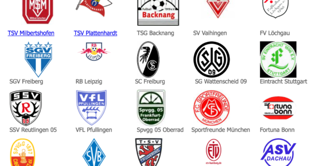 Bayern Monachium – S T F Champion na jednym turnieju