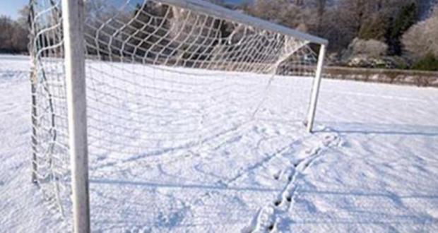Program treningowy zimowy