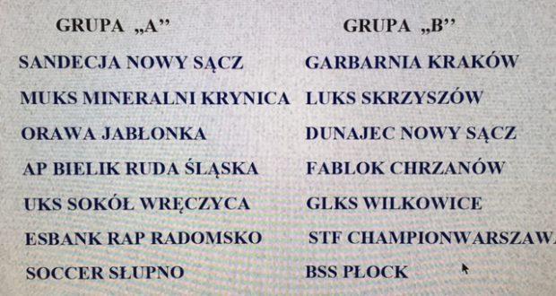Api Cup Zakopane 2007r.