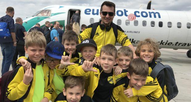 Neuenhain Cup rocznik 2009