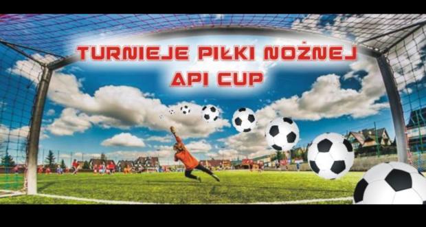API CUP Zakopane rocznik 2009