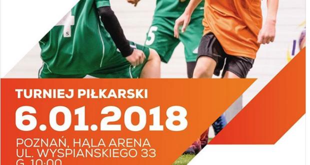 Football Pro Cup Poznań