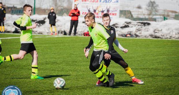 Co jeśli syn nie zostanie zawodowym piłkarzem !