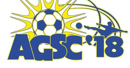 Drużyny Championa roczników 2009 i 2007 na Turnieju Arka Gdynia Summer Cup 2018