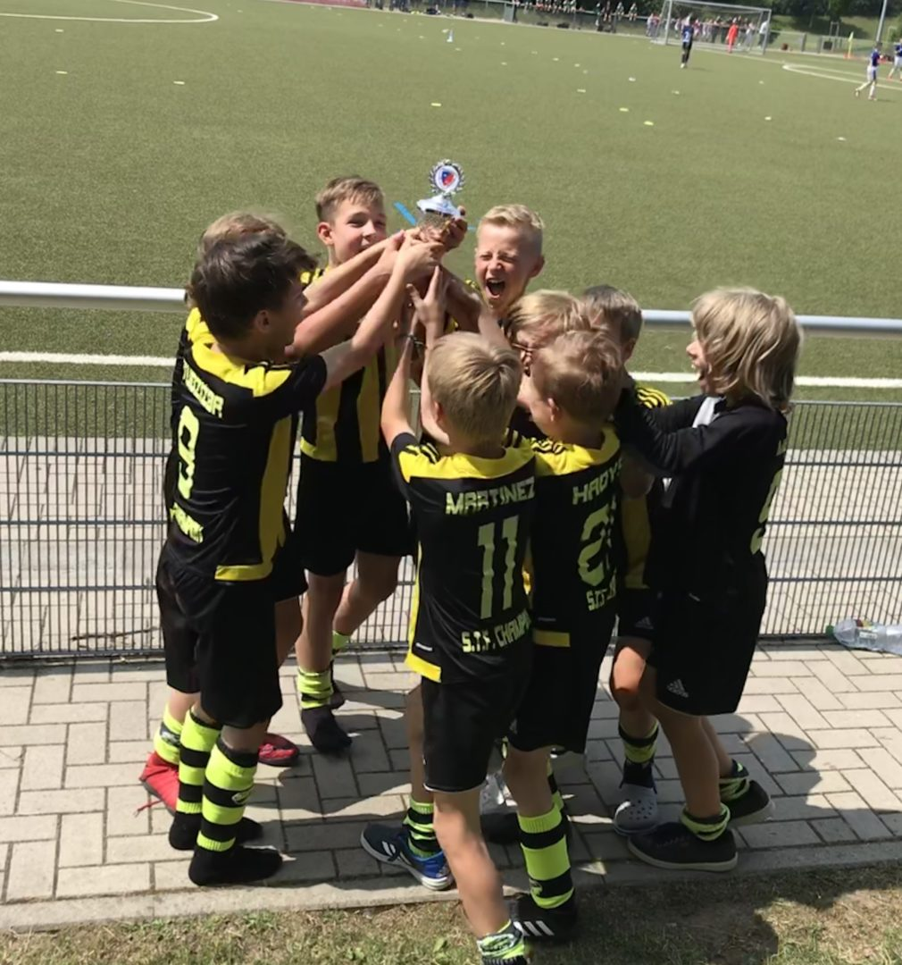 Internationaler Kempen Cup U9