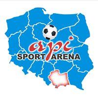 Zespół Championa rocznik 2006 na turnieju API CUP w Zakopanem