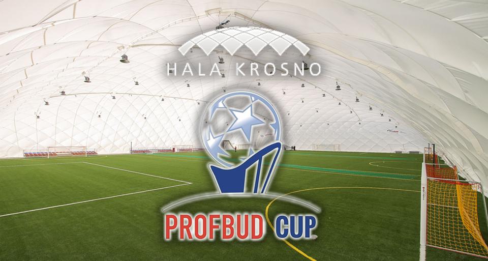Obóz i turniej Profbud Arena Cup