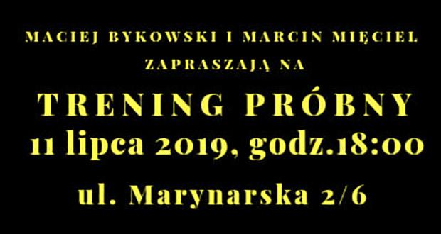 Otwieramy nową lokalizację! Mokotów ul. Marynarska 2/6