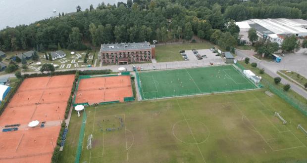 Obóz letni Mrągowo 2020 r.