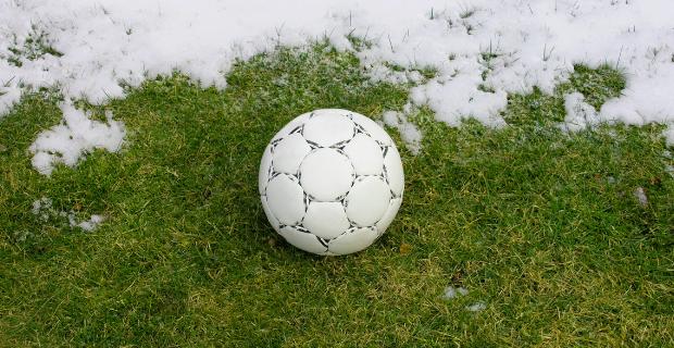 Przerwa zimowa to dobry moment na intensywny trening!